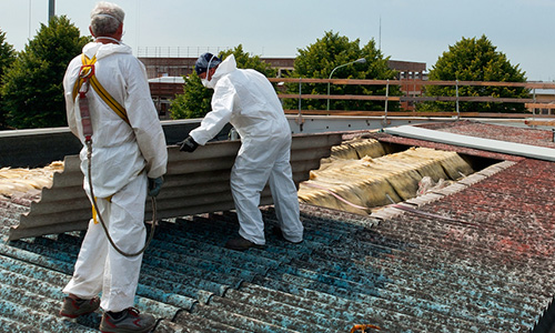 Asbestos Removal, Remediation, Belton, TX